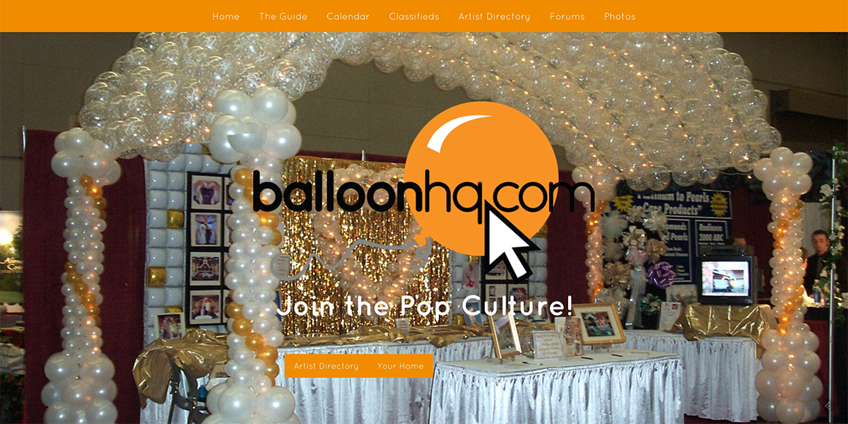 For the ballooning industry, BalloonHQ has been a resource stretching decades online. But they needed to modernize. And to modernize, they needed to move 20 years of data over to WordPress. Who did they call for that job? HN.